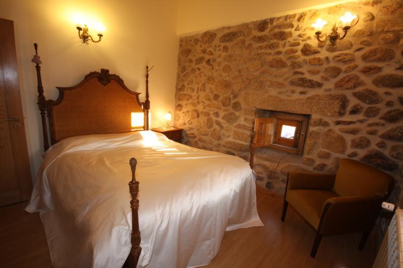 dormitorio Alquiler Casa rural 43861