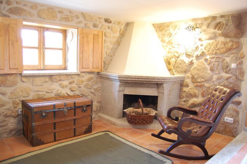 Alquiler Casa rural 43861