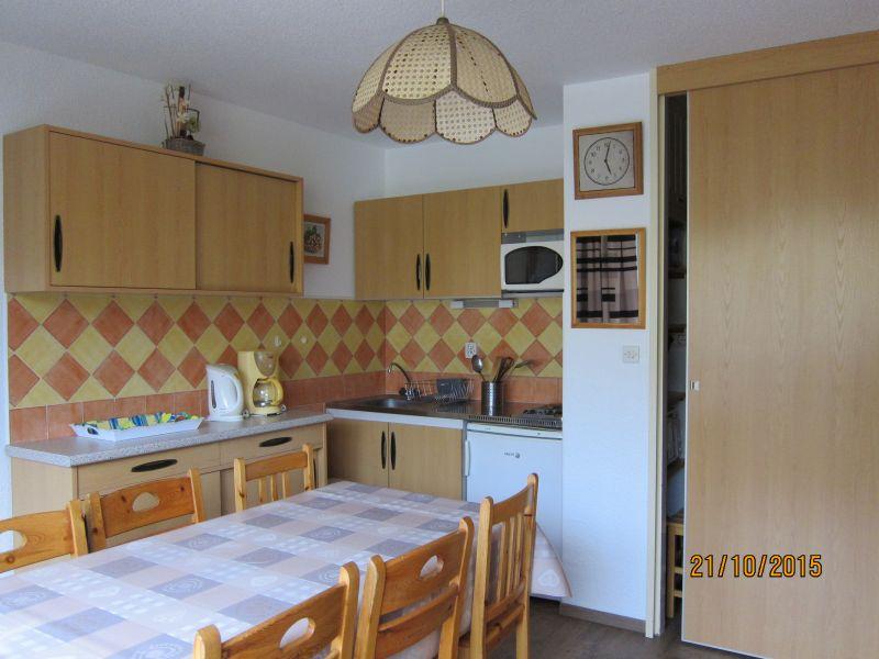 Kitchenette Alquiler Apartamento 4387 Piau Engaly