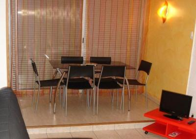 Sala de estar Alquiler Apartamento 43942 Argeles sur Mer
