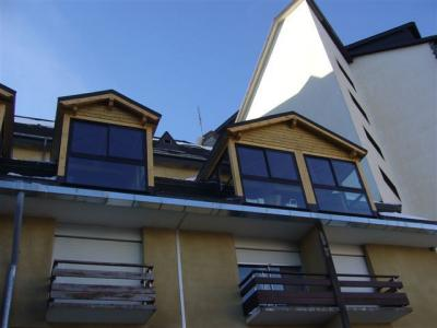 Veranda (Porche) Alquiler Estudio 4427 Saint Lary Soulan