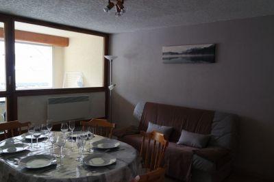 Alquiler Apartamento 4439 Saint Lary Soulan