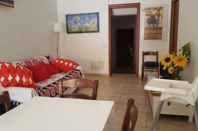 Alquiler Apartamento 44395 Roma
