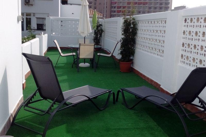 Alquiler Apartamento 44794 Torremolinos