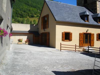 Alquiler Casa 4490 Saint Lary Soulan