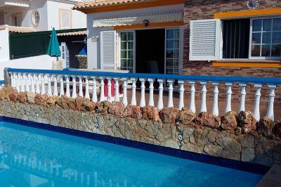Alquiler Villa 45016 Albufeira