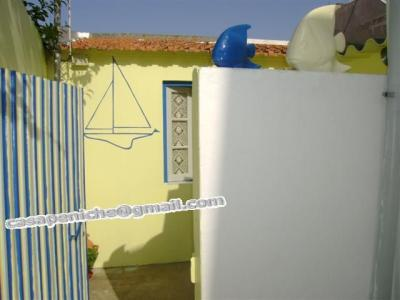 Entrada Alquiler Villa 46515 Peniche