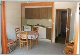 Alquiler Apartamento 4723 Nendaz