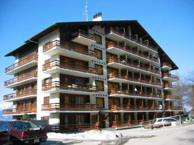 Vistas exteriores del alojamiento Alquiler Apartamento 4725 Nendaz