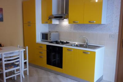 Cocina independiente Alquiler Estudio 47308 Trapani