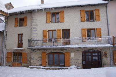 Alquiler Casa 4763 La Grave - La Meije