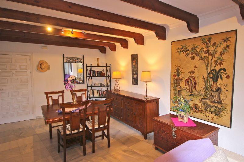 Comedor Alquiler Apartamento 47714 Marbella