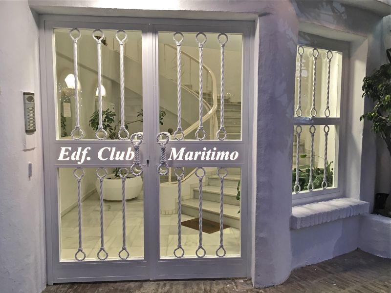 Entrada Alquiler Apartamento 47714 Marbella