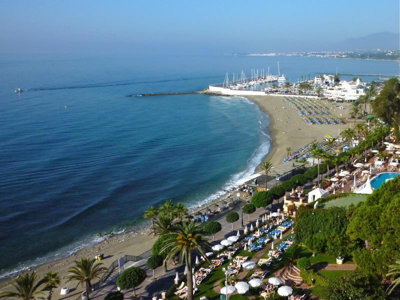 Otras vistas Alquiler Apartamento 47714 Marbella