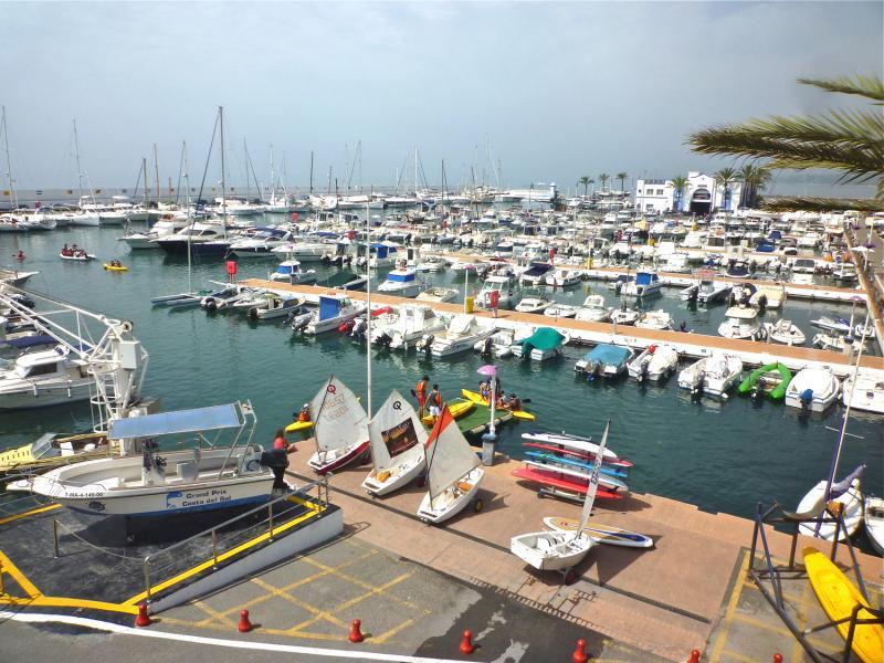 Vistas desde el alojamiento Alquiler Apartamento 47714 Marbella