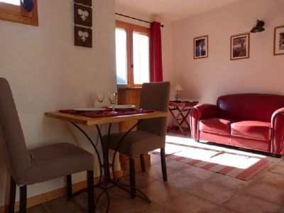 Alquiler Apartamento 4775 Sainte Foy Tarentaise