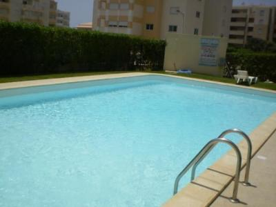 Piscina Alquiler Apartamento 47824 Praia da Rocha