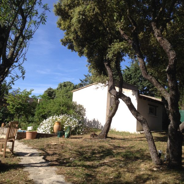 Jardín Alquiler Casa 48095 Cassis