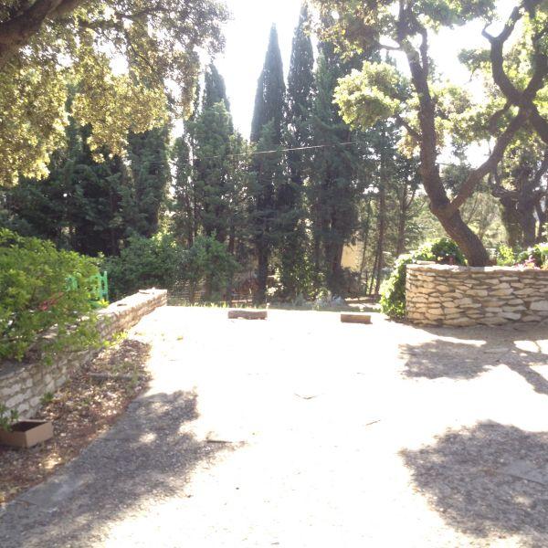 Entrada Alquiler Casa 48095 Cassis