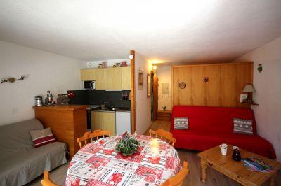 Sala de estar Alquiler Apartamento 48428 Saint Jean d'Aulps- La Grande Terche