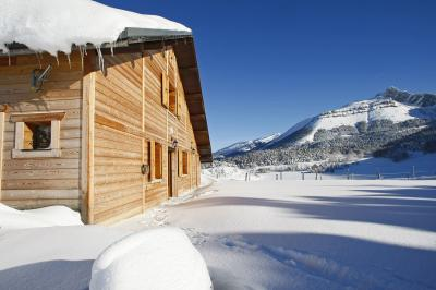 Vistas exteriores del alojamiento Alquiler Chalet 48608 Villard de Lans - Corrençon en Vercors