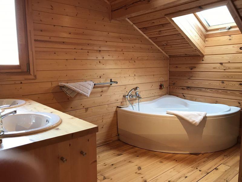 cuarto de baño Alquiler Chalet 48749 Saint Gervais Mont-Blanc