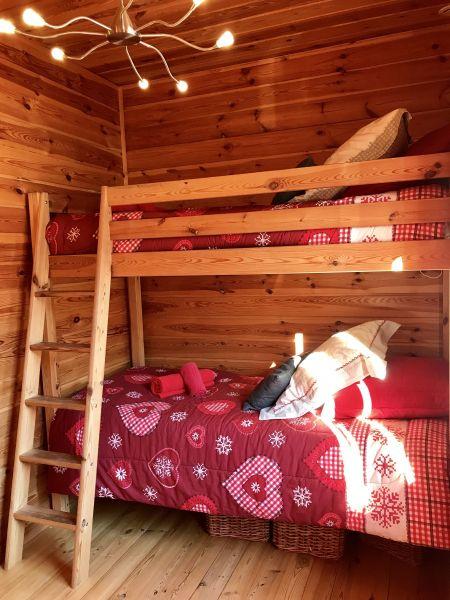 dormitorio 4 Alquiler Chalet 48749 Saint Gervais Mont-Blanc