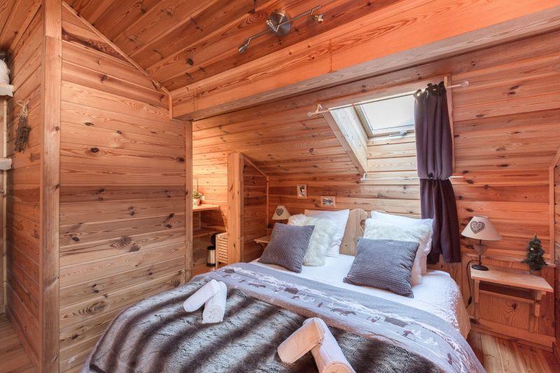 dormitorio 2 Alquiler Chalet 48749 Saint Gervais Mont-Blanc