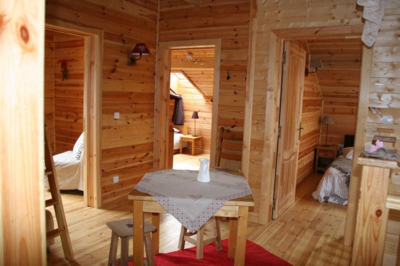 Pasillo Alquiler Chalet 48749 Saint Gervais Mont-Blanc