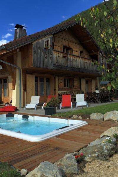 Jardín Alquiler Chalet 48749 Saint Gervais Mont-Blanc