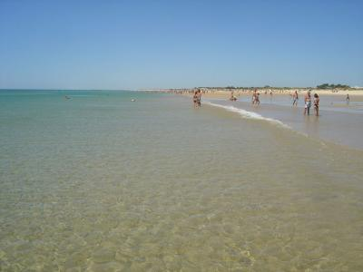 Playa Alquiler Apartamento 49000 Manta Rota