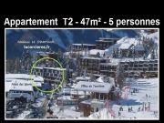 Apartamento Orci�res Merlette 1 a 5 personas