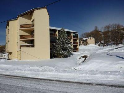 Vistas exteriores del alojamiento Alquiler Apartamento 49464 Font Romeu