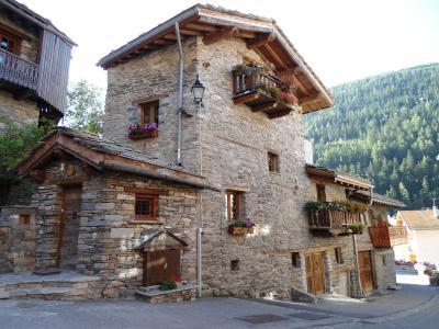 Vistas exteriores del alojamiento Alquiler Chalet 49622 Val Cenis