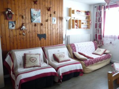 Sala de estar Alquiler Estudio 49666 Alpe d'Huez