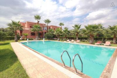 Alquiler Villa 50135 Marruecos