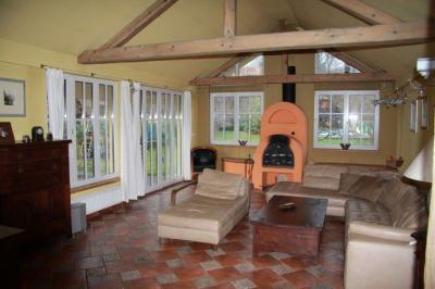 Sal�n Alquiler Villa 50201 Gornigrad