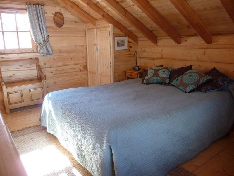 dormitorio Alquiler Chalet 50316 Chamonix Mont-Blanc