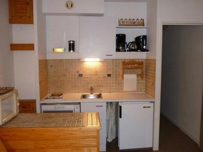 Kitchenette Alquiler Apartamento 50706 Val d'Allos