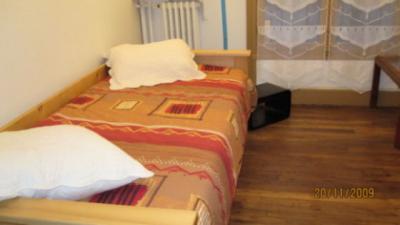 Sal�n Alquiler Apartamento 50740 PAR�S