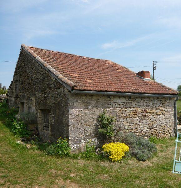 Vistas desde el alojamiento Alquiler Casa rural 51135 Saint-Cirq-Lapopie