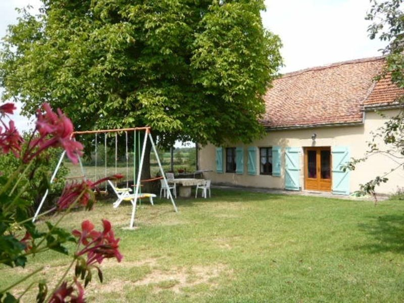 Vistas exteriores del alojamiento Alquiler Casa rural 51135 Saint-Cirq-Lapopie
