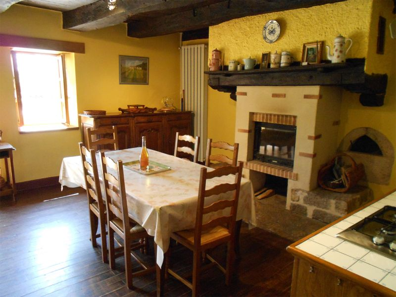 Cocina independiente Alquiler Casa rural 51135 Saint-Cirq-Lapopie