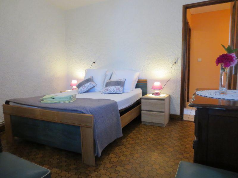 dormitorio 3 Alquiler Casa rural 51135 Saint-Cirq-Lapopie