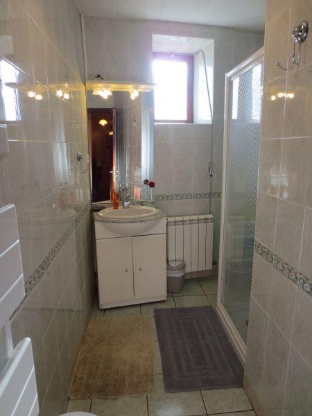 cuarto de baño Alquiler Casa rural 51135 Saint-Cirq-Lapopie