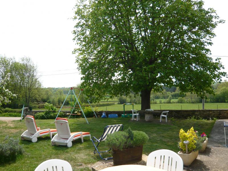Jardín Alquiler Casa rural 51135 Saint-Cirq-Lapopie
