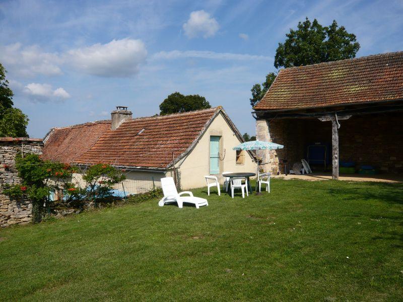 Aparcamiento Alquiler Casa rural 51135 Saint-Cirq-Lapopie