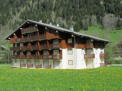 Alquiler Apartamento 51144 Châtel