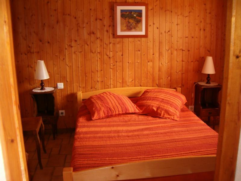 dormitorio 1 Alquiler Apartamento 514 Abondance