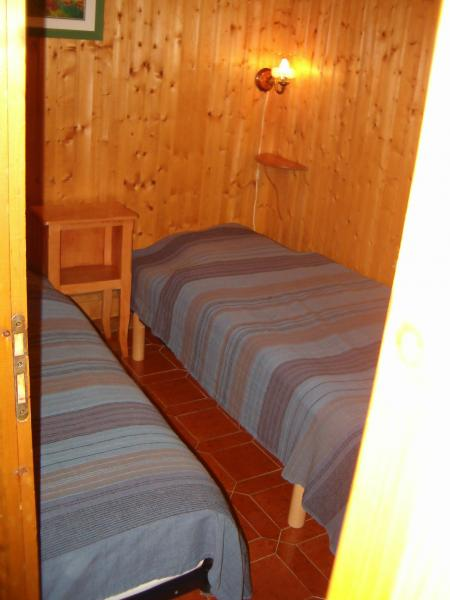dormitorio 2 Alquiler Apartamento 514 Abondance